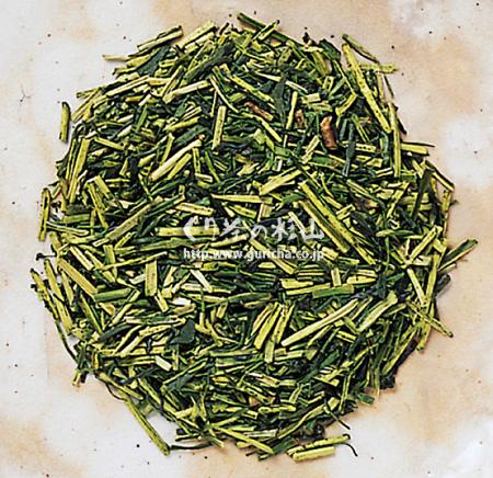 茎茶 棒茶