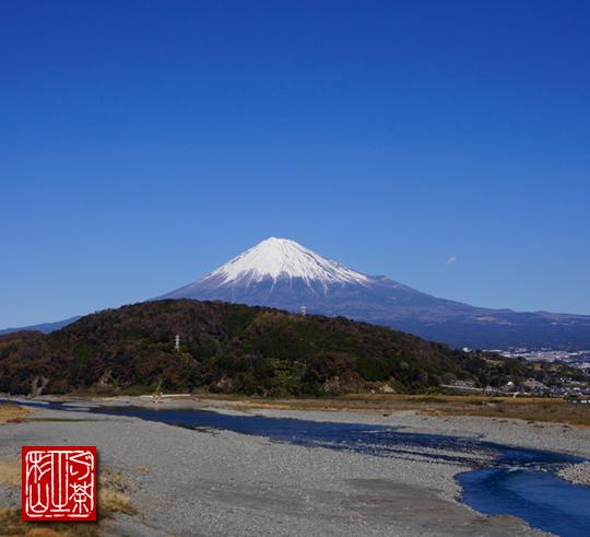 富士山 富士SA 上り