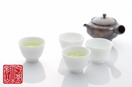 お茶の写真2
